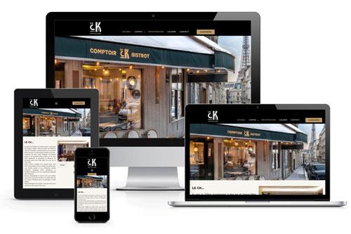 site-responsive-le-ck-creation-laure-drucy